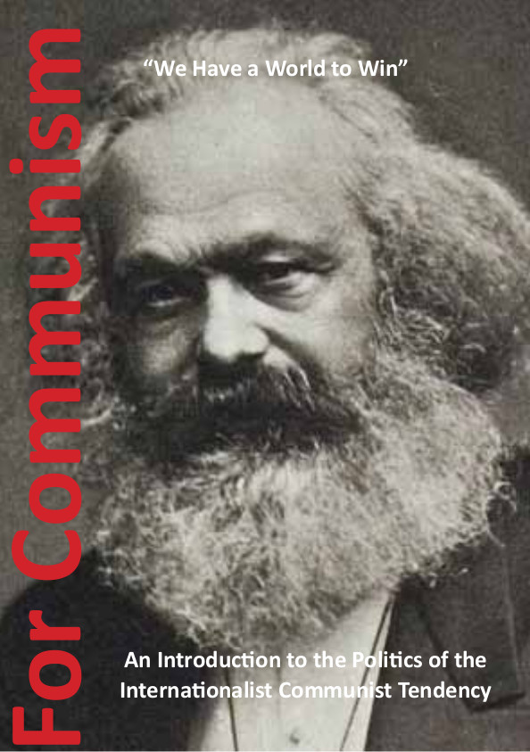 an introduction to the origins of communism Marshall shatz's introduction to this edition traces kropotkin's evolution as an  anarchist, from his origins in the russian aristocracy to his  more ».