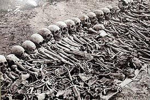 The Armenian Genocide 1915 Leftcom