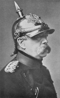 Otto von Bismarck - 1871