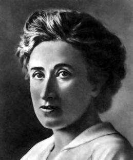 Rosa Luxemburg had the clearest position on the national question