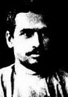 | Gavril Miasnikov (1889-1945)