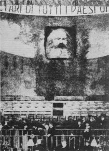 Il Congresso di Livorno - 21 gennaio 1921