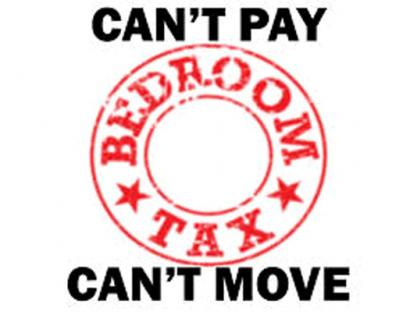 Bedroom Tax Renting Out Spare Room